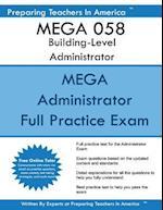 Mega 058 Building Level Administrator