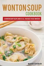 Wonton Soups Cookbook