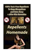 Repellents Homemade