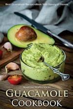Guacamole Cookbook