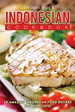 Indonesian Cookbook