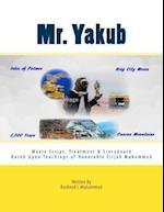 Mr. Yakub
