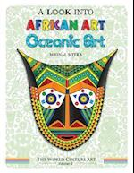A Look Into African Art, Oceanic Art
