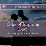 Odes of Inspiring Love