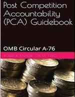 Post Competition Accountability (Pca) Guidebook