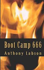 Boot Camp 666