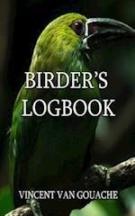 Birder's Logbook