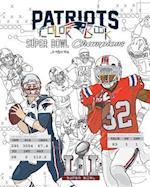 New England Patriots 2017 Super Bowl Champions