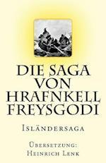 Die Saga Von Hrafnkell Freysgodi