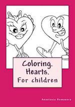 Coloring.Hearts