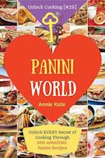Welcome to Panini World