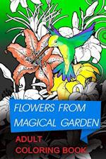 Flowers from Magical Garden
