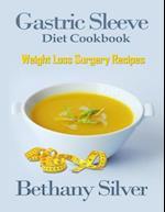 Gastric Sleeve Diet Cookbook