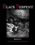 Black Serpent Magazine - Issues 1-7