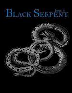 Black Serpent Magazine - Issue 3