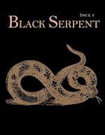Black Serpent Magazine - Issue 4