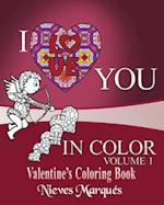 I Love You in Color.