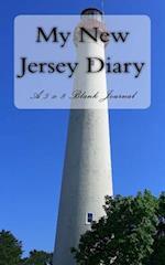 My New Jersey Diary