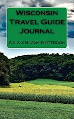 Wisconsin Travel Guide Journal
