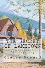 The Secret of Laketown