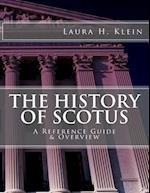 The History of Scotus