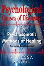 Psychological Causes of Diseases