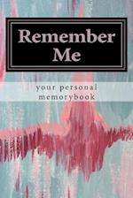Remember Me