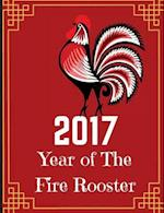 Journal Year of the Fire Rooster