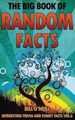 The Big Book of Random Facts Volume 6
