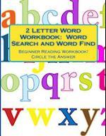 2 Letter Word Workbook