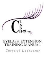 Clashes Eyelash Extension Training Manual