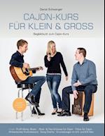Cajon-Kurs Fuer Klein & Gross
