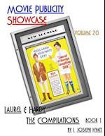 Movie Publicity Showcase Volume 20