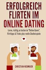 Erfolgreich Flirten Im Online Dating
