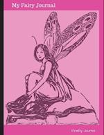 My Fairy Journal