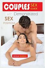 Couples Sex Guide with Demonstrated Sex Positions