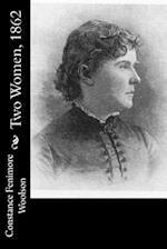 Two Women, 1862