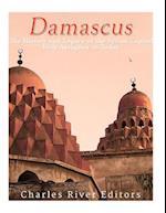 Damascus af Charles River Editors