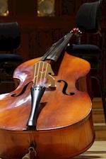 Classical Double Bass Musical Instrument Journal