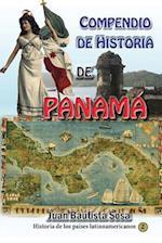 Compendio de Historia de Panama af Juan Bautista Sosa