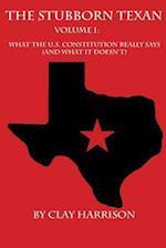 The Stubborn Texan