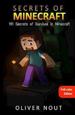 The Secrets of Minecraft (Full-Color Edition)