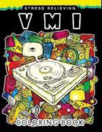 VMI Coloing Book