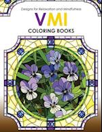 VMI Coloing Books