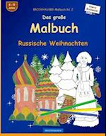 Brockhausen Malbuch Bd. 2 - Das Groe Malbuch