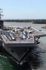 An Aircraft Carrier Military Journal