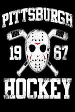 Pittsburgh 1967 Hockey