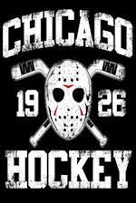 Chicago 1926 Hockey