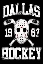 Dallas 1967 Hockey