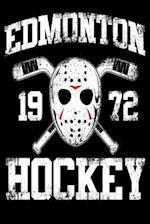 Edmonton 1972 Hockey